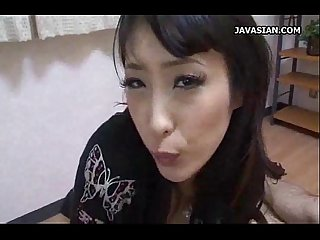 Asian Teen ultimate duo Blowjob episode