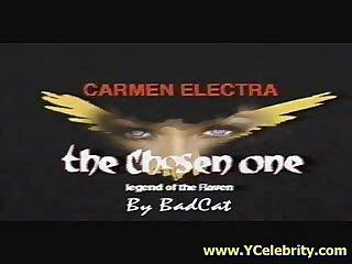 Carmen electra fucking scene