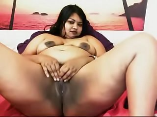 Nri cute indian girl chubby