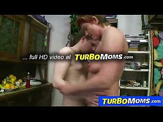 Mom boy anal sex with big clit cougar libuse
