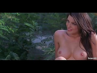 Janet montgomery louise cliffe in wrong turn left for dead 2009