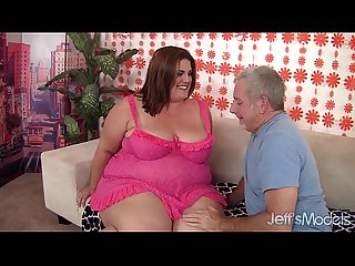Super sexy fat BBW Erin hardcore sex
