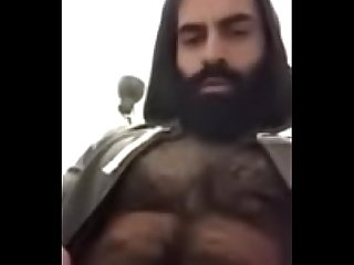 Hairy Arab Men Jerk off