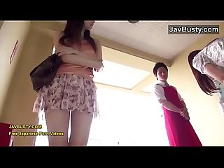 JavBusty.com - Jav japanese girl sexy fucking