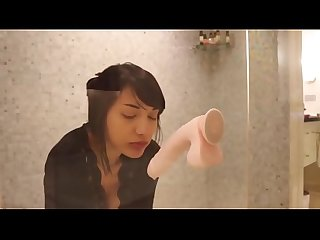Hot asian masturbating in shower watch more on hotsexmedia com