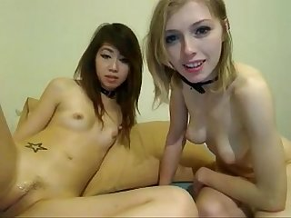 Tiny teens liu and sarah fingering on cam - www.sexycamteens.ga