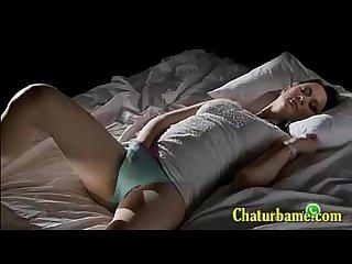Manual de masturbada clitoriana
