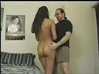 Indian anal she gets used