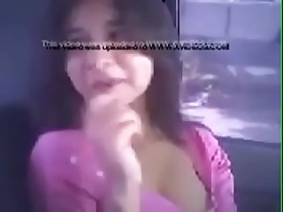 Indian girl sex in car