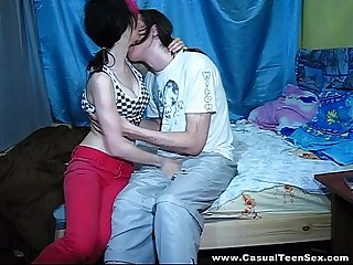 Casual teen sex casual sex with punk emo teeny