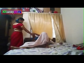 Desi guy forcely Fuck his neighbors Wife more Videos at http xfamily69 net