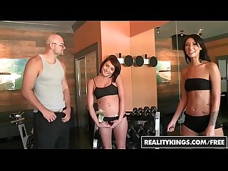 RealityKings - Money Talks - Work It Right