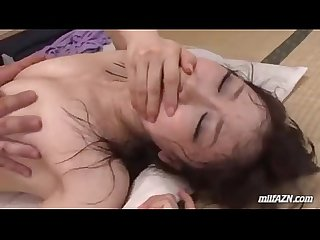 Hot Asian Milf Japanese Mother