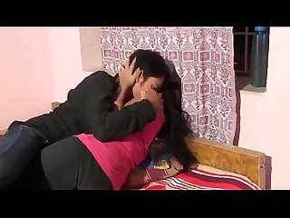 Hot bhabhi romance with husband s friend comma Hindi 2017 excl