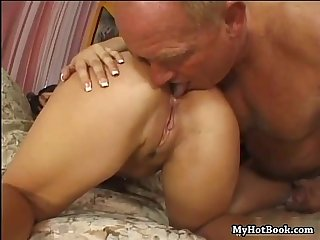 Kaci star is a Nice college girl who just so happe