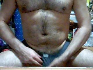 Paja de macho argentino 01