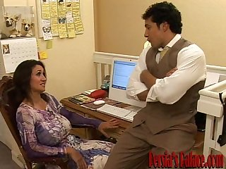 Persia monir office sex
