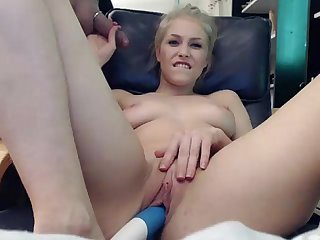 Girls4cock.com *** Teen siswet19 Fucking her Pussy
