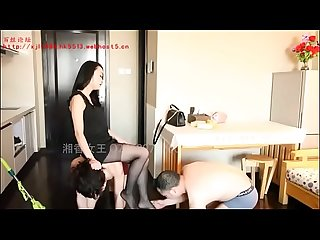 Chinese femdom 1440