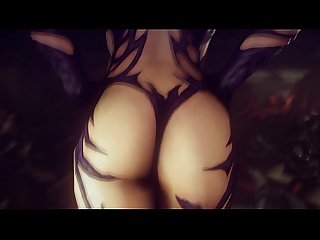 Lewd sanctuary fow hmv contest