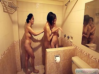 Asian ladyboy videos