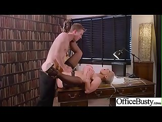 Hardcore bang with office naughty busty girl rebecca moore video 26