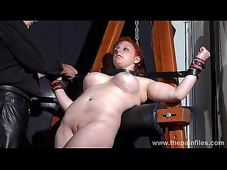 Swedish, amateur, submissive, Vicky Valkyrie, dungeon,..