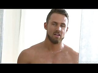 Gay coulpe bareback sex