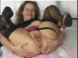 Olga mature from romania fuck in the ass at loveforcams com