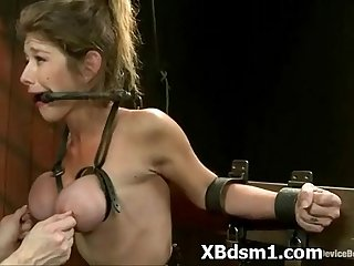 Punishment loving bdsm girl fetish sex