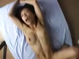 Fit japanese mature