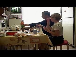 Utro kuhnja papa dochka view more videos on befucker com