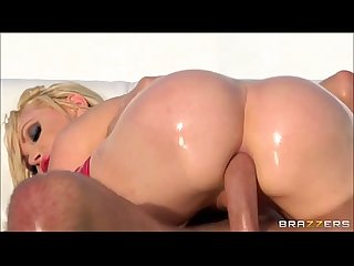 bigwetbutts Nikki benz wet butt sex red latex