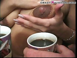 Latina lover gets fucked