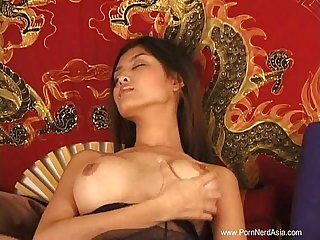 Big tits on malaysian girlfriend