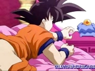 Dragonball gay