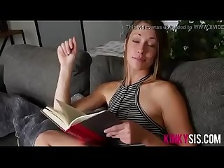 Kirsten lee in a little family sex blackmail
