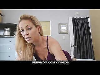 pervmom - panty سنفنگ stepson fucks سینگ ماں چیری deville