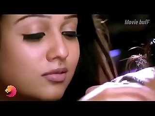 Nayanthara hot navel assets and bold scenes compilation