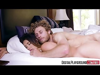 DigitalPlayground - Episode 2 of My Wifes Hot Sister starring Keisha Grey and Michael Vegas
