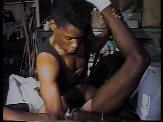 Vca Gay Black all american 01 scene 4