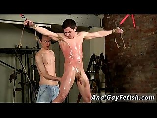 Twinks dildo machine Hung Boy Made To Cum Hard