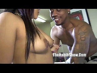 king kreme fucks phat booty dick swallower lusty