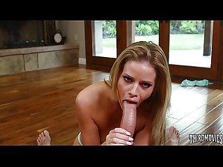 Jessa rhodes sucks you off