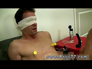 Boy small balls gay porn today we have cameron with us again as you