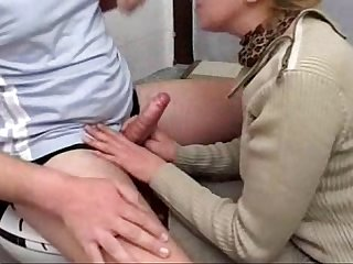 Mature craves for a hard cock