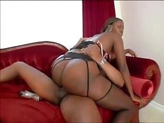 Moca Big black Ass