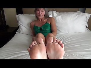 Green Toe Worship