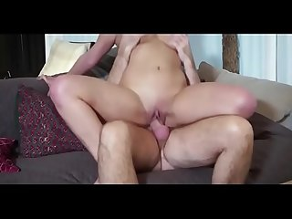 Grandpa fucks his hot granddaughter watch more on Sexchat tf