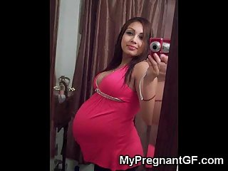 Hot teen pregnant gfs excl